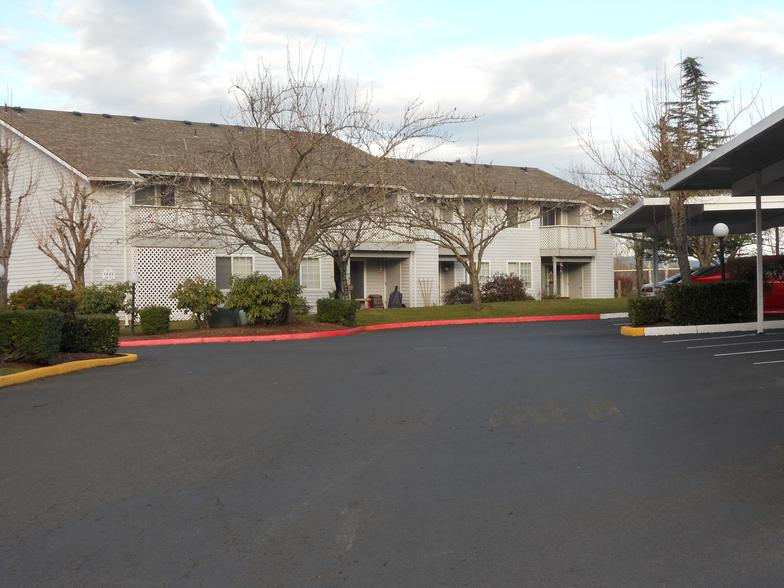 Stone Creek Apartments Bend Or